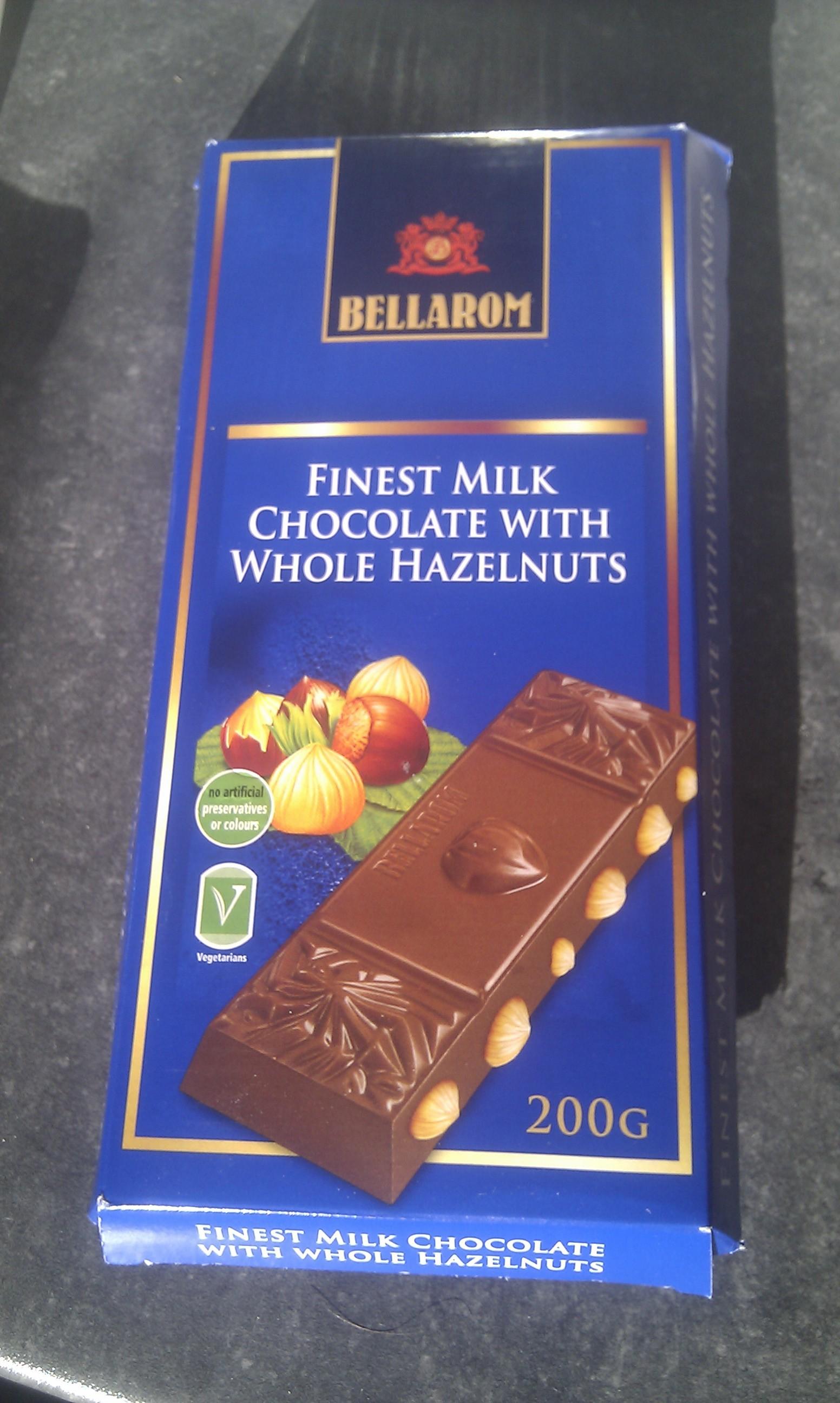 Espresso Chocolate And Hazelnut Shortbread Recipe