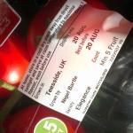 Teesside tomatoes!