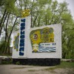 Chernobyl Town